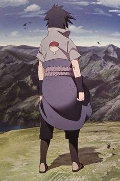 -The biggest struggle is sacrifice- . Sasuke Uchiha Shippuden, Wallpaper Naruto Shippuden, Naruto Sasuke Sakura, Naruto Wallpaper, Kakashi, Sakura Haruno, Madara Uchiha Wallpapers, Sasunaru, Anime Naruto