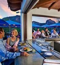 Opentable 2017 Top 100 Al Fresco Dining Restaurants In America El Chorro Paradise Valley