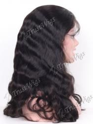 Body Wave Glueless Full Lace Wig GLW006