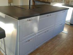 1000 images about kominationen k che on pinterest ikea. Black Bedroom Furniture Sets. Home Design Ideas