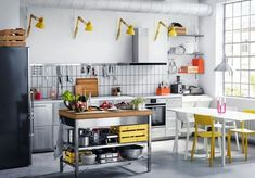 Ikea Catalogue Cuisine 2019 (PLANETE DECO A Homes World)