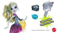 http://www.lasmonster.com/muneca-lagoona-blue-monstruodisco/