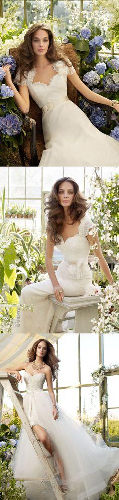 Tara Keely 2012 Wedding dresses!