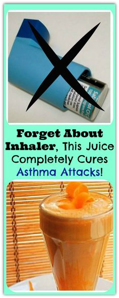 Asthma: Effective Remedies