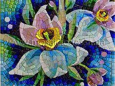 Бисер и ...мозаика. - Ярмарка Мастеров - ручная работа, handmade
