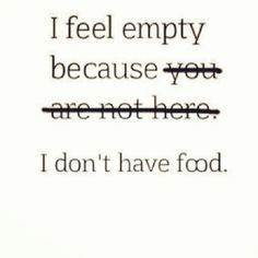 49 Best Hunger & Food quotes images | Food quotes, Quotes ...