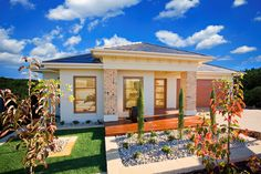Builders of single and double storey homes, town houses and medium density housing in Victoria, South Australia, New South Wales and Queensland. Victoria Australia, South Australia, Simonds Homes, Storey Homes, Display Homes, Valencia, Townhouse, Ideal Home, St Ives