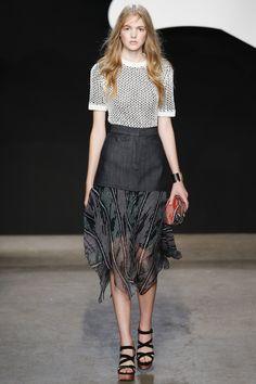 ADEAM Spring 2016 Ready-to-Wear Collection Photos - Vogue