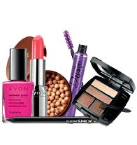 AVON - Lauren's July Summer Makeup Kit Celebrity makeup artist Lauren Anderson is a leading beauty authority whose successful career has included everything from magazine shoots to major red carpet events!  Now get all of Lauren's July faves in one set!  $24.99/$47 value