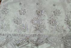 Mas Blog & Shop: Baju nikahku - Part II Tambour, Beaded Embroidery, Beautiful Things, Beads, Inspiration, Shopping, Beading, Biblical Inspiration, Bead
