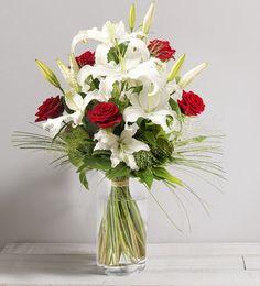 interflora valentine bouquet