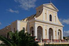 Beautiful city of Trinidad #Trinidad #Cuba