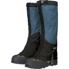 Training Gear: Outdoor Research Verglas Gaiters - Waterproof (For Women)