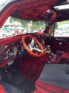 Dodge interior..vk