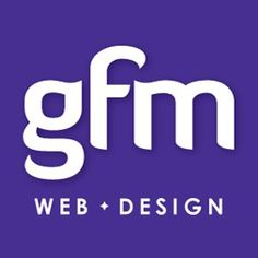 GFM's new logo redesign.