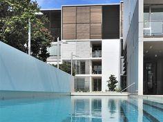 Leighton Beach Apartments, North Fremantle, Perth, Western Australia