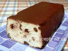 Tiramisu, Banana Bread, Food And Drink, Pudding, Cake, Ethnic Recipes, Desserts, Blog, Flan