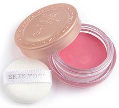 Skinfood Rose Cheek Chalk Shade #2 (Rose Peach)