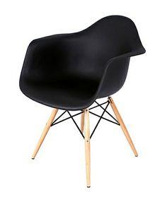 Control Brand Mid Century-Style Eiffel Arm Chair with Wooden Dowel Legs, Blackhttp://www.myhabit.com/dp/B00BTI2F64/ref=qd_sw_ty_pi_li?refcust=3P65GXEP76CNYQR5T6RTDF4MAY