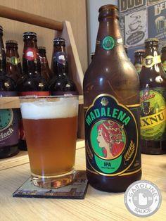 Different Types Of Beer, Beer Bottles, Beer Bar, Alcohol, Drinks, World, Ale, Beverages, Bebe
