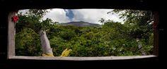 View of the volcano from the tree house http://www.guestus.com/EN/Australia-and-Oceania/Vanuatu/Tafea/Tanna/Hotels/Tana-Tree-Top-Lodge