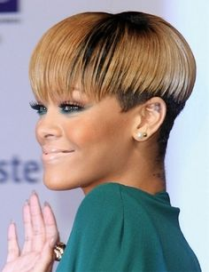 Stylish Short Hairstyles With Shaved Sides Trends
