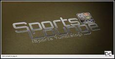 Logo: Sports Lounge (Blog)