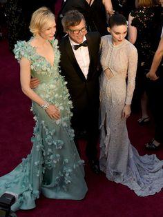 Cate Blanchett Rooney Mara Photostream