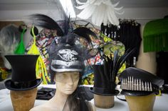 Jean Paul Gaultier's Fantastical Imagination - The New York Times