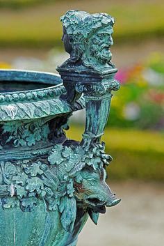 Garden urn - Flickr: Search