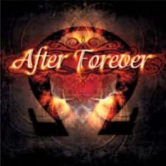 I have so many fond memories of After Forever and seeing them live. This is probably my favourite After Forever album. It's heavy, the songs are good, it's a very memorable album.