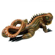 David Hernandez Iguana