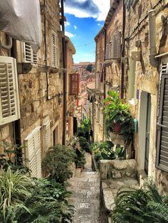 annajewelsphotography:  Dubrovnik - Croatia (by...