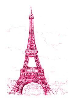 Tour Eiffel                                                                                                                                                      Plus