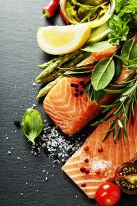 4 Things You Need to Know about Fish and Cancer Risk