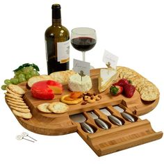 Best Selling Hot Chinese Products Bamboo Cutting Board With Plastic Mat With Bowl - Buy Bamboo Cutting Board With Plastic,Bamboo Cutting Board With Mat,Bamboo Cutting Board With Bowl Product on Alibaba.com Cheese Cutting Board, Cheese Board Set, Rim, Wooden Cheese Board, Picnic At Ascot, Watermelon Smoothies, Cheese Knife Set, Picnic Time, Vintage Kitchen Decor