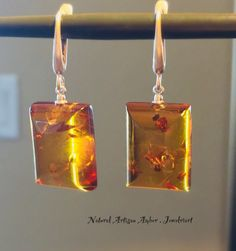 Jewelry Necklace Layered Excited to share this item from my shop: Amber Earrings Dangle Earrings Organic Earrings Square Earrings Modern Amber Earrings Free US Ship. Amber Earrings, Statement Earrings, Sterling Silver Earrings, Dangle Earrings, Pendant Necklace, Square Earrings, Small Earrings, Artisan Jewelry, Handmade Jewelry