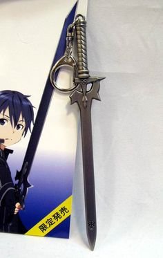 Sword Art Online Keychain SAKY2061