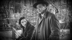"""Connie Ennis (Janet Leigh) to Steve Mason (Robert Mitchum): """"If you wish for things you can get, you're gonna be happy. If you wish for real big things, all you're gonna get is real big disappointments."""" -- from Holiday Affair (1949) directed by Don Hartman"""