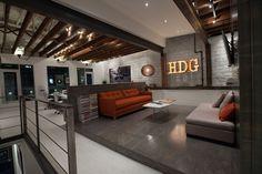 hdg ::: Hissong + Hurtado Design Group