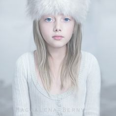 Snowy Princess by Magdalena Berny on 500px
