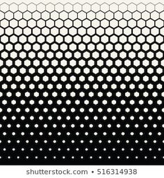 Abstract geometric black and white graphic halftone hexagon pattern – Tattoo Pattern Armband Tattoo Design, Geometric Tattoo Design, Geometric Pattern Design, Hexagon Pattern, Tattoo Designs, Geometric Graphic, Geometric Tattoos, Half Sleeve Tattoos For Guys, Best Sleeve Tattoos