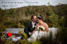 Amba and Daniel: A gorgeous spot for a gorgeous couple   Photo: Le One Photography   #kingfisherbay #fraserisland #destinationwedding #fraserislandwedding #fraserwedding http://www.fraserislandweddings.com.au/ #AccorAustralia #Mercure