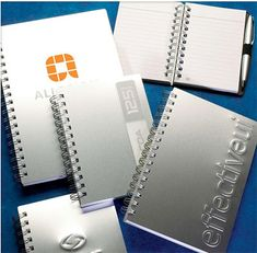 Need expert logo imprinting on custom notebooks? JournalBooks & TimePlanner Calendars produce custom journals & promotional calendars in Charlotte, NC. Design a custom planner today! Custom Planner, Custom Journals, Promotional Giveaways, Unique Logo, Sticky Notes, Getting Organized, Gifts For Friends, Meatball Bake, Things To Come