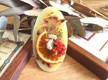 ワックスサシェ aroma la cire No.58candle waxbar キャンドル