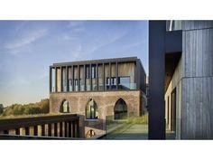 VB Partners Immobiliën : Antwerpen - Wijnegem - Ranst - New construction: Wijnegem - Pakhuizen - Project Kanaal