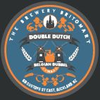 Double Dutch - Belgian Dubbel - the Rice Consulting tipple of choice this particular Friday lunchtime