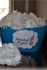 35 Frozen Birthday Party Ideas Birthday party ideas Birthdays