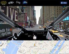 Envie d'utiliser Google Street View en mode Faucon Millenium ? Voici le projet non-officiel d'un fan de la saga qui nous propose une nouvelle manière d'utiliser l'application de Google. 3 habitacles sont disponibles : Faucon Millenium, Tie Fighter ou X-wing. Cela ne sert à rien, mais l'effet est là. Rendez-vous sur starwarsstreetview.com Tie Fighter x-wing