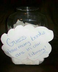 Juegos de biblioteca